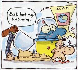Mightybork