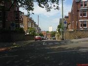 Seely Road Nottingham