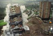 Foxbar demolition