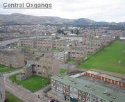 Central Oxgangs