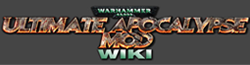 Ultimate Apocalypse Mod Wiki