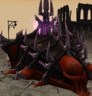 Hall of Blood