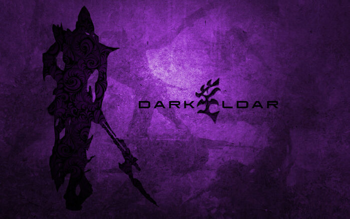 Dark eldar wallpaper by uncausedmoon-d69y40i