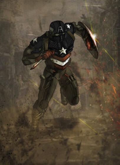 U.S Agent 2