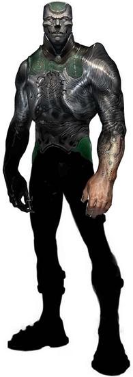 Doom jr