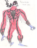 Tarantula (TSSM)