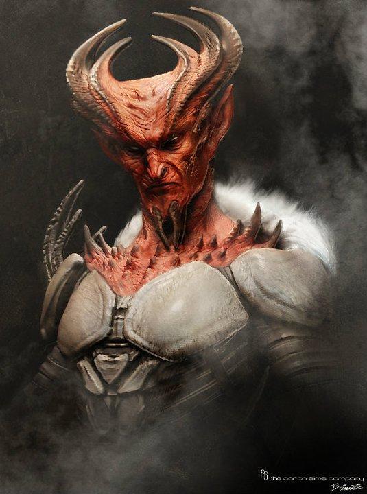 Azazel | Ultimate Marvel Cinematic Universe Wikia | FANDOM ...