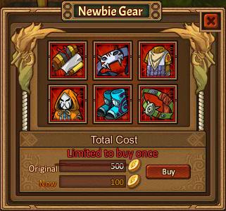 File:Newbie Gear Set.png