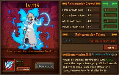 Reincarnation One Three Eyed Madara