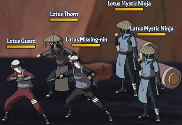 Lotus Land 27