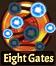 Eight Gates icon