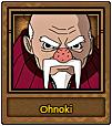 Ohnoki - A