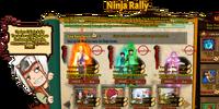 Ninja Rally