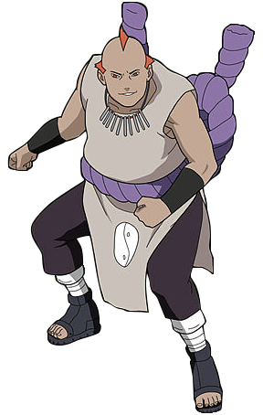 Jirobo-A