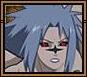 Haku Cursed Seal Sasuke Small Grid