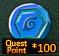 Turkey Quest 100