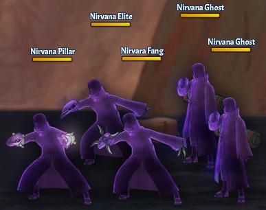 Nirvana Land Fight 24