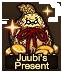Juubi's Present Small Grid