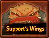 Senjutsu Support's Wings Small Grid
