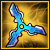 Water Spirit Shuriken