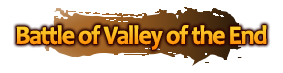 Battle of Valley of the End