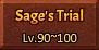 Sage's Trial Grid