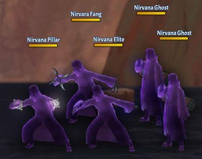 Nirvana Land Fight 27
