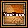 Slot - Necklace