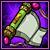 120 Violet Scroll
