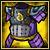 120 Demonic Armor