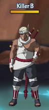 Six Paths Arcanum Fight 15