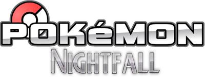 Nightfall logo