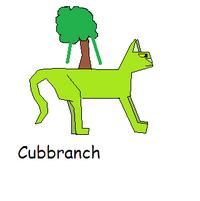 Cubbranch