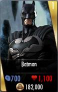 BatmanCardiOS