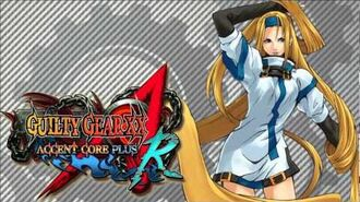 Guilty Gear XX Accent Core Plus R OST - Writhe In Pain