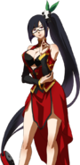 Litchi Faye-Ling (Story Mode Artwork, Normal)
