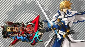 Guilty Gear XX Accent Core Plus R OST - Holy Orders (Be Just or Be Dead)