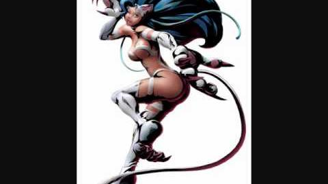 Marvel vs Capcom 3 OST Theme of Felicia (Full Version)