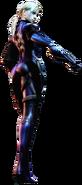 Jill valentine battlesuit