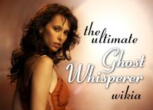 File:Ghost Whisperer Logo.png