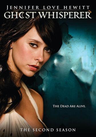 File:Ghost Whisperer Season 2 DVD.jpg