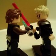 Lego Master Icon