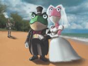 Slippy's wedding