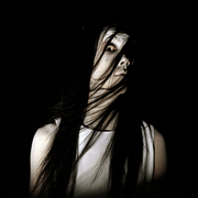 Kayako Saeki in The Grudge 2
