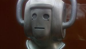 Cyberman 2005
