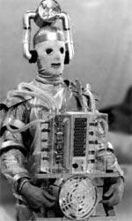 First Cybermen