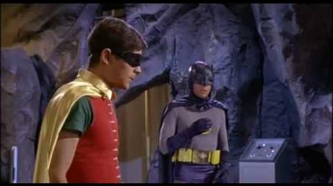 Batman The Movie 1966