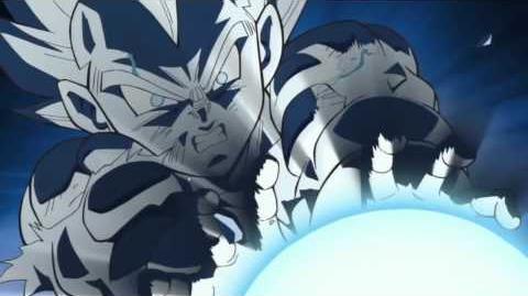Dragon Ball Plan to Eradicate the Super Saiyans part 3