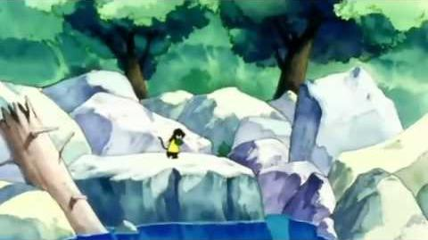 DragonBall Z - Episode 1 - The New Threat (Remastered)