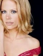 Claire Coffee